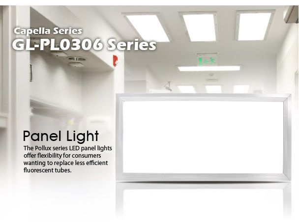 Panel Lights 30*60 Pollux פנל לדים