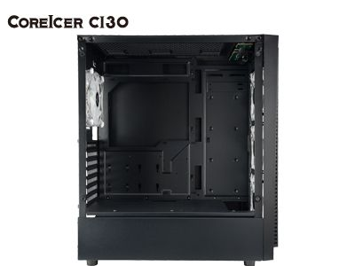 CoreIcer CI30 - Resize